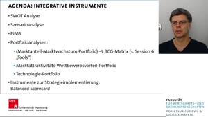 Vorschaubild - Integrative Instrumente