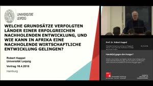 Miniaturansicht - Welche Grundsätze verfolgten Länder einer erfolgreichen nachholenden Entwicklung, und wie kann in Afrika eine nachholende wirtschaftliche Entwicklung gelingen?