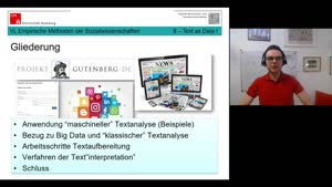 Thumbnail - 11. Sitzung: Text as Data - Teil 2.1