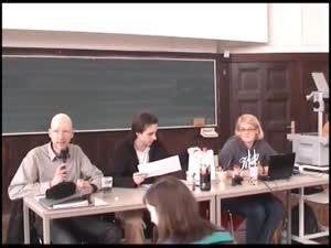 Miniaturansicht - Legislatur 2012/2013– 3. Sitzungstag der 1. Sitzung – 26. April 2012 -1.Teil