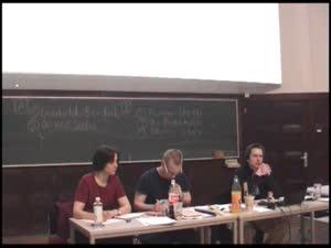 Miniaturansicht - Legislatur 2012/2013– 3. Sitzungstag der 1. Sitzung – 26. April 2012 - 2. Teil
