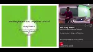 Miniaturansicht - Mehrsprachigkeit und kognitive Fähigkeit