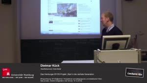 """Miniaturansicht - Das Hamburger BYOD-Projekt """"Start in die nächste Generation"""""""