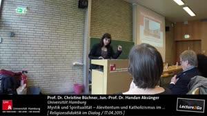 Miniaturansicht - Mystik und Spiritualität – Alevitentum und Katholizismus im Gespräch