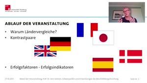 Miniaturansicht - Ländervergleiche