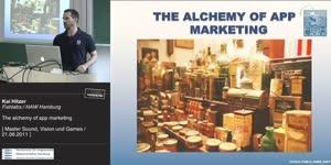 Miniaturansicht - The alchemy of app marketing