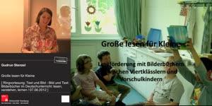 Thumbnail - Große lesen für Kleine!