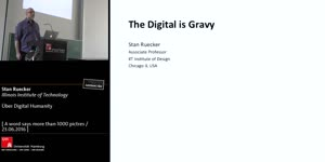 Thumbnail - The Digital is Gravy