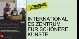 Miniaturansicht - Internationale Kulturfabrik Kampnagel