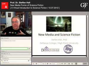 Thumbnail - New Media Forms of Science Fiction