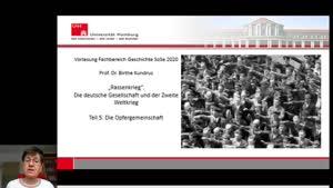 Miniaturansicht - Kundrus Vorlesung Zweiter Weltkrieg Teil 5