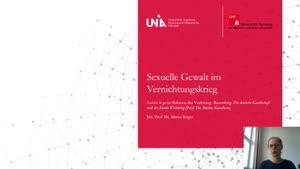 Miniaturansicht - Kundrus Vorlesung Zweiter Weltkrieg Teil 9. Gastvortrag Prof. Dr. Maren Röger: Sexualisierte Gewalt Im Zweiten Weltkriegr