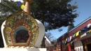 Thumbnail - Ein Stückchen Tibet - Spiritualität als Refugium in der Großstadt