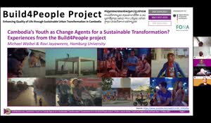 Miniaturansicht - Cambodia's Youth as Change Agents for a Sustainable Transformation?