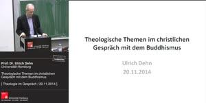 Miniaturansicht - Theologische Themen im christlichen Gespräch mit dem Buddhismus