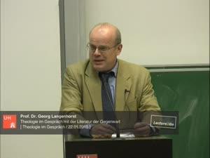 Thumbnail - Theologie im Gespräch mit der Literatur der Gegenwart
