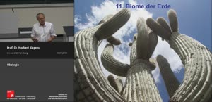 Vorschaubild - 16 - Biome der Erde