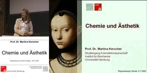 Miniaturansicht - Chemie und Ästhetik