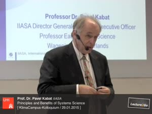 Miniaturansicht - Principles and Benefits of Systems Science: The Case of the International Institute for Applied Systems Analysis (IIASA)