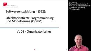Thumbnail - 1.1 Willkommen und Organisatorisches