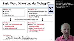 Thumbnail - 10.4 Werttypen in OO Sprachen