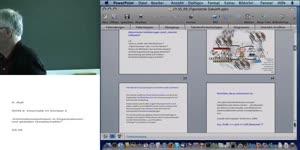 Vorschaubild - Informatik im Kontext/ IKON 2: Informatiksysteme in Organisationen