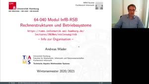 Miniaturansicht - Info zur Organisation