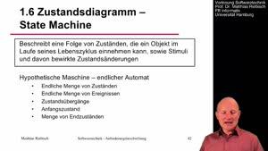 Vorschaubild - 1.6 UML-Zustandsdiagramm