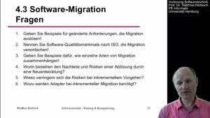 Miniaturansicht - 4.3.1 Software-Migration Begriff
