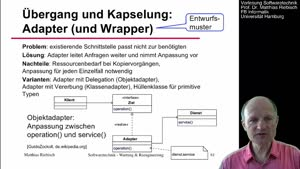 Thumbnail - 4.3.4 Adapter und Wrapper