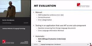 Miniaturansicht - 13- statistical machine translation part 2 and finishing up other topics