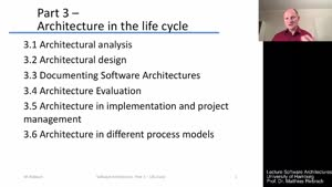 Thumbnail - 3.1 Architecture Specific Requirements ASR