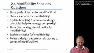 Thumbnail - 2.4.2 Modifiability Tactics