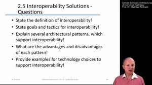 Thumbnail - 2.5.2 Interoperability Patterns