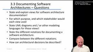 Thumbnail - 3.3.3 Notations, UML, ADLs