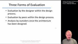 Thumbnail - 3.4.2 Architecture Tradeoff Analysis Method ATAM
