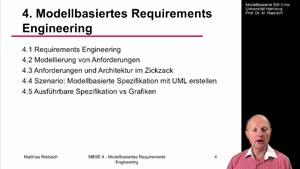 Miniaturansicht - 4.3 Anforderungen und Architektur im Zickzack