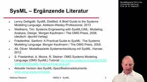 Miniaturansicht - 8.1 SysML Einordnung, Anforderungen
