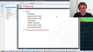 Miniaturansicht - VHDL Einführung 2