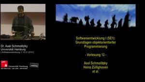 Miniaturansicht - 12 - Sammlungen implementieren: Hashing