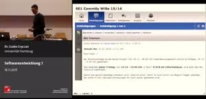 Miniaturansicht - 6 - Das Typkonzept imperativer und objektorientierter Programmiersprachen