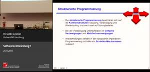 Miniaturansicht - 7 - Strukturierte Programmierung