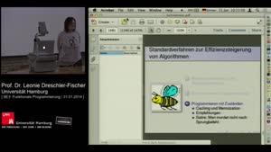 Vorschaubild - 14 - Programmieren mit Zuständen