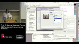 Miniaturansicht - 10 - ereignisorientierte Simulationssysteme, objektorientierte Verarbeitungsmodelle