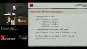 Miniaturansicht - 13 - Grafische Minimierungsverfahren