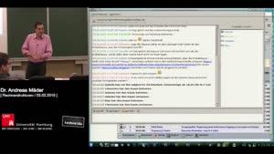 Miniaturansicht - 28.2 - Fragestunde (Teil 1)