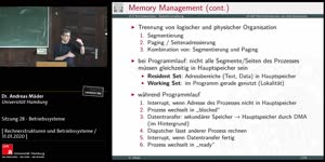 Thumbnail - Sitzung 28 - Betriebssysteme