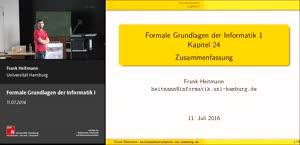 Thumbnail - 26 - Zusammenfassung
