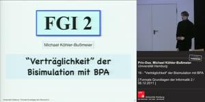 """Miniaturansicht - 16 - """"Verträglichkeit"""" der Bisimulation mit BPA"""