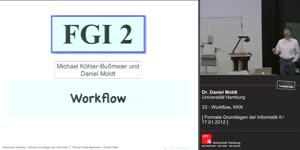 Miniaturansicht - 23 - Workflow, KKN